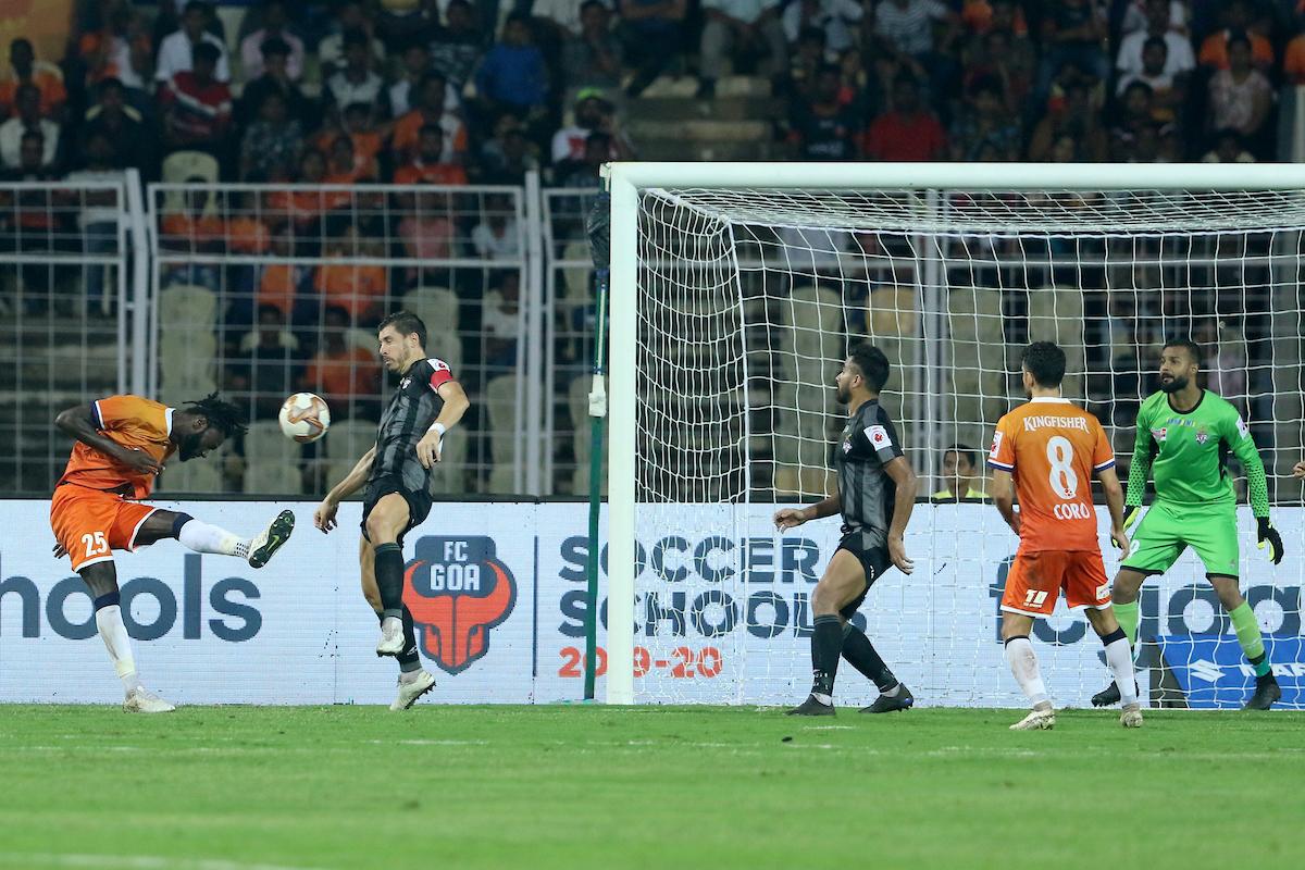 FC Goa ATK