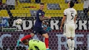Frankreich vs. Deutschland Spielbericht, 15.06.21, Europameisterschaft   Goal.com