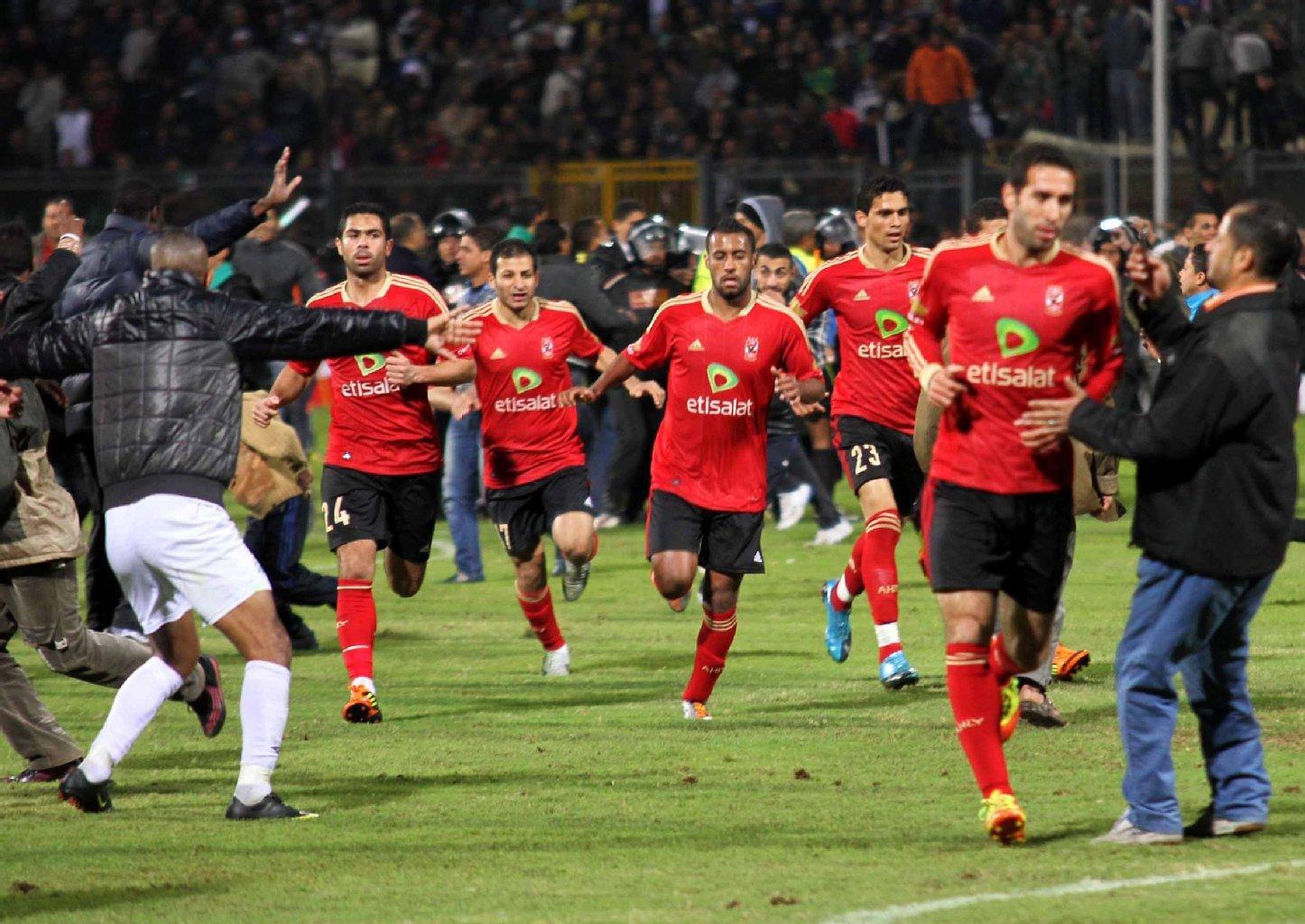 Image result for مذبحة بورسعيد