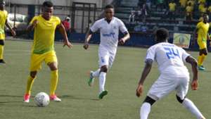 Rivers United-Bendel Insurance-Kehinde-Adedipe