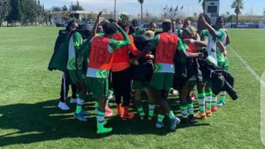 Nigeria 9-0 Equatorial Guinea: Super Falcons clinch Turkish Women's Cup in style