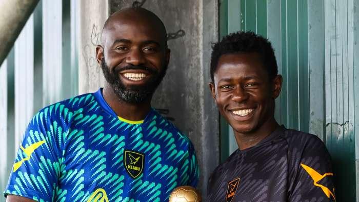 Fabrice Muamba Jacob Viera