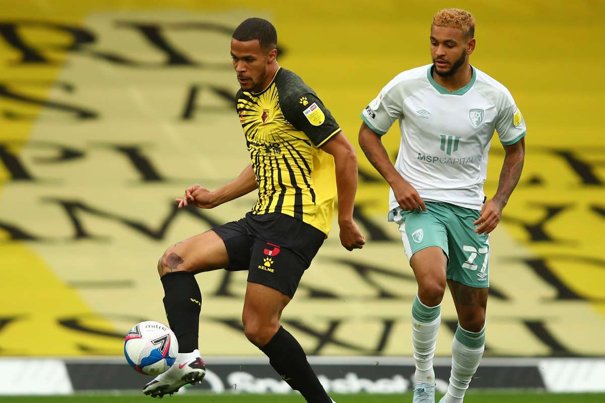 Troost-Ekong delighted to score first Watford goal | Goal.com