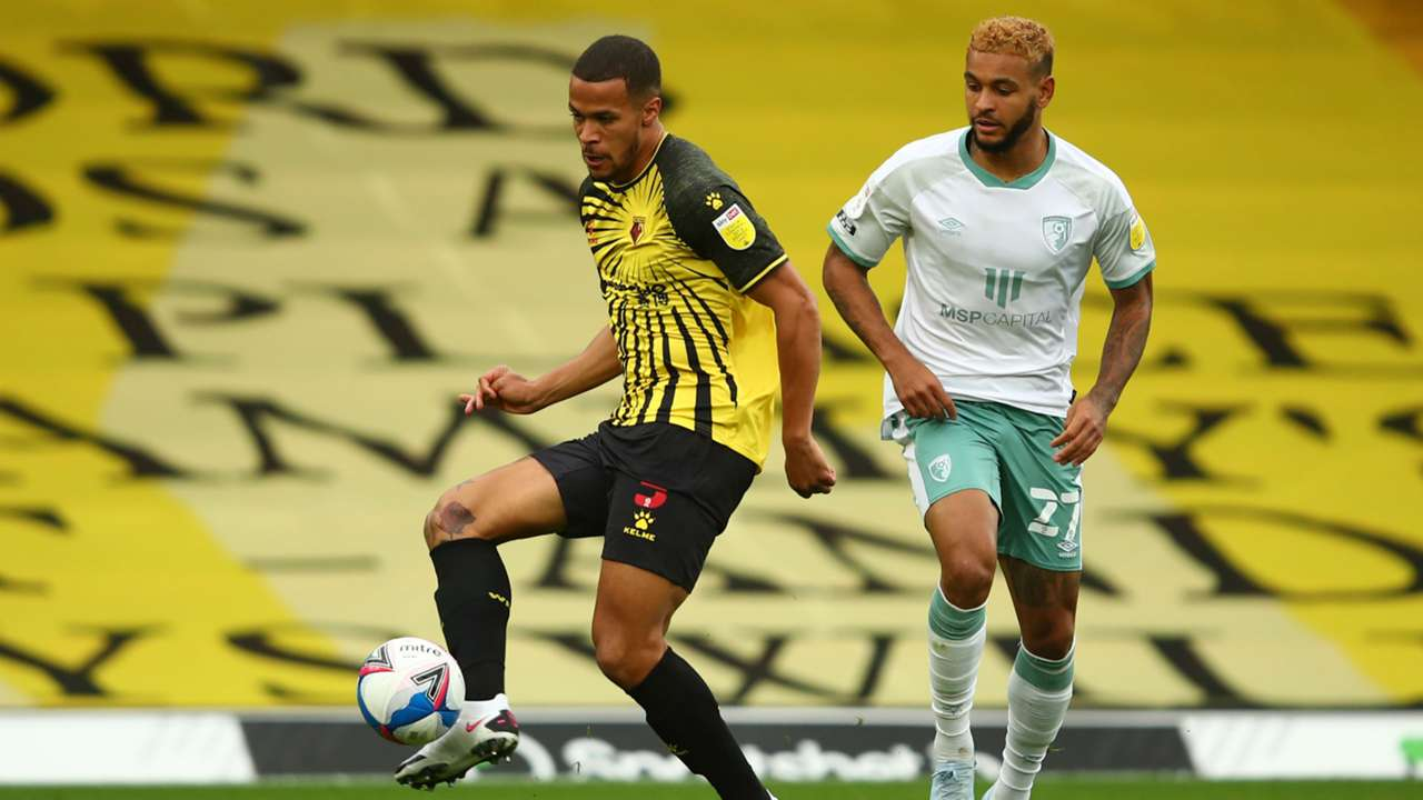William Troost-Ekong Watford