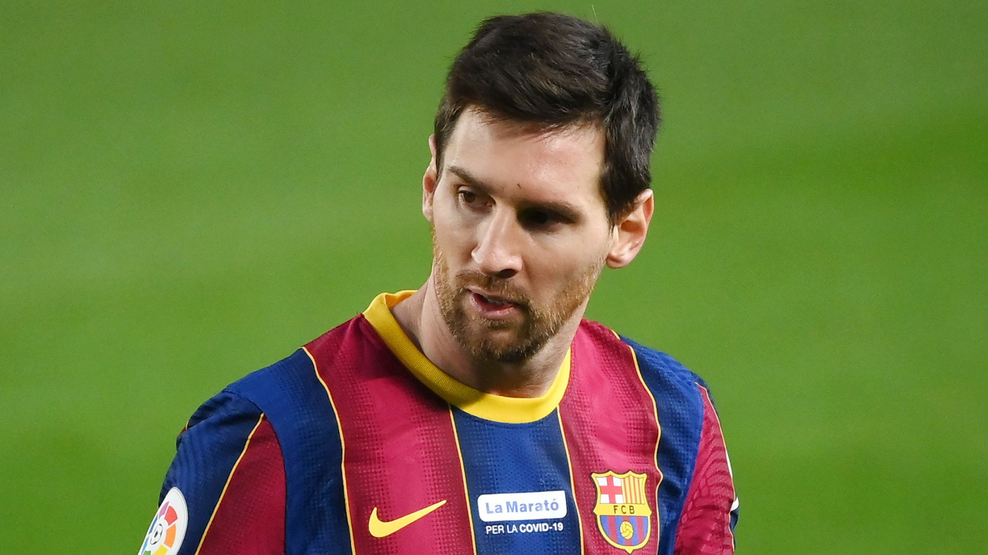 'I would enjoy the United States' - Messi hints at MLS move if he leaves Barcelona