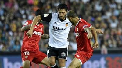 Dani Parejo Valencia