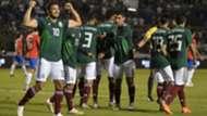 Selección mexicana Henry Martin 240119