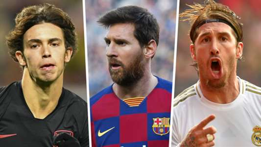La Liga restart: Fixture dates, teams and how to watch Barcelona and Real Madrid on UK and US TV or live stream   Goal.com