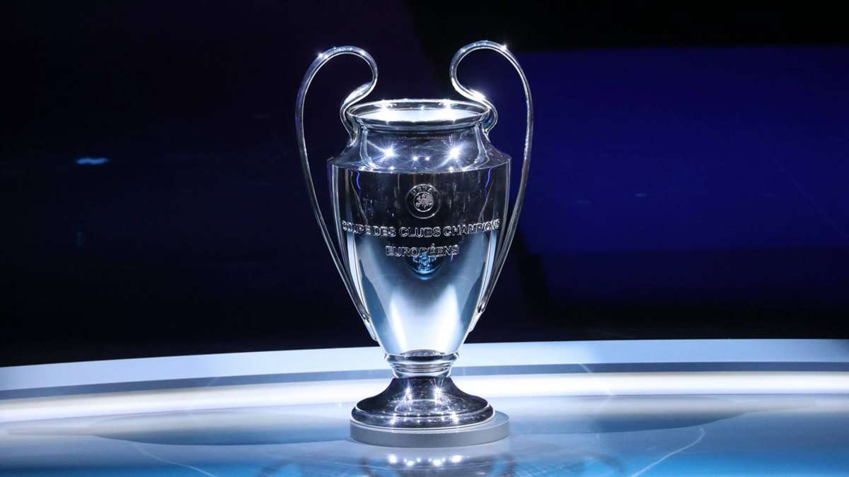Who will win the UEFA Champions League Final? Join the ...