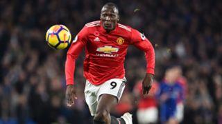 Romelu Lukaku Manchester United Chelsea