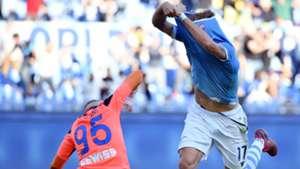 Ciro Immobile Lazio Atalanta Serie A