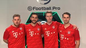 FC Bayern eSports Team