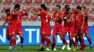 شباب الأهلي الفجيرة دوري الخليج العربي الإمارات