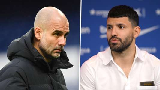 Guardiola has fallen out with Zlatan, Eto'o and Toure - will Aguero become Man City manager's latest enemy? | Goal.com