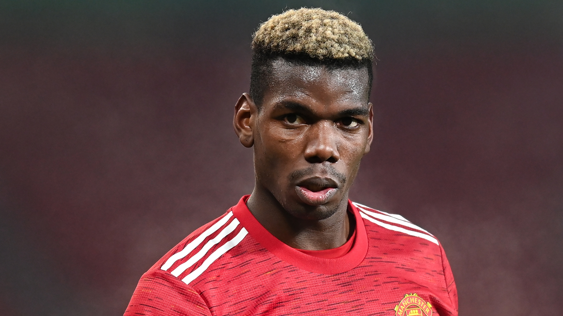 Pogba 'all about winning' at Man Utd and will be 'angry' again when Red Devils lose
