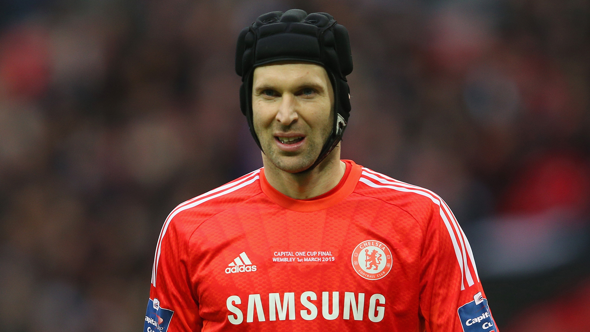 Cech makes shock Chelsea comeback after inclusion in Premier League 25-man  squad as 'emergency cover' | Goal.com