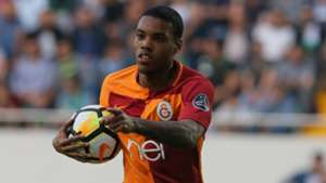 Garry Rodrigues Galatasaray