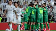 Real Madrid Real Sociedad Copa del Rey