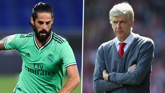 'Isco would help Arsenal as well as Wenger's experience' – Frimpong discusses needs at Emirates Stadium