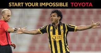 Romarinho - Al Ittihad 2019