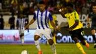 Antony Lozano Concacaf Gold Cup 2019 Honduras vs Jamaica