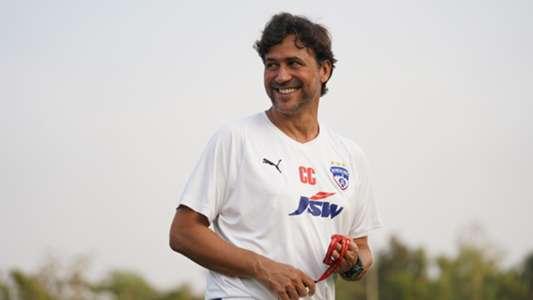 A True Blue - Carles Cuadrat leaves a lasting legacy at Bengaluru | Goal.com