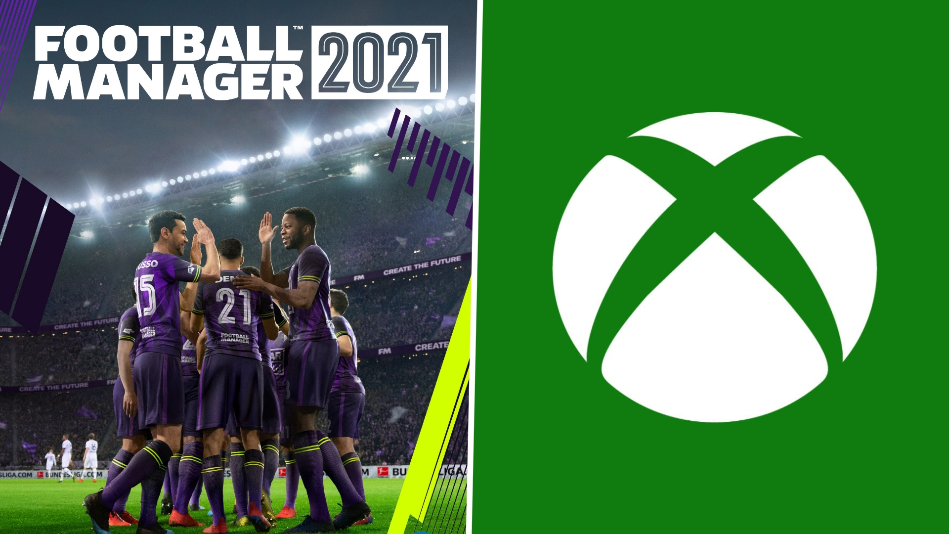 Football Manager returns to Xbox as FM21 release date announced | Goal.com