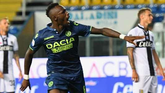 Fofana ends seven-month goal drought as Genoa hold Udinese | Goal.com