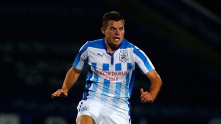 Jordan Sinnott Huddersfield 2013