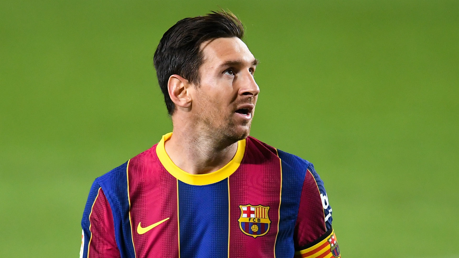 'Everything I did was in Barca's best interests' - Messi looks to put summer transfer saga behind him