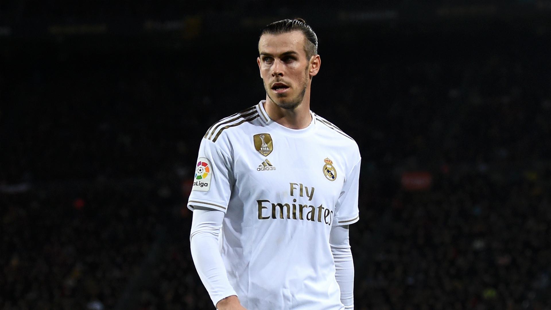 Gareth Bale veut rester au Real Madrid jusqu'à la fin de son contrat