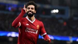2018-04-26 Liverpool Salah
