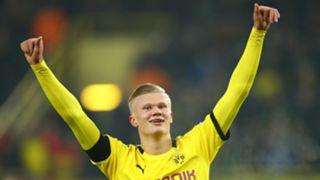 Haaland Dortmund 2019