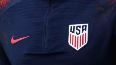 USMNT USA U.S. national team