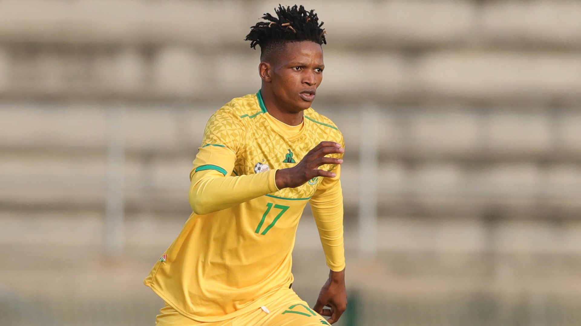 Dube won't get reckless red cards at Kaizer Chiefs – Dladla