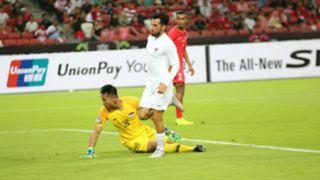 Stefano Lilipaly & Hassan Sunny - Indonesia & Singapura