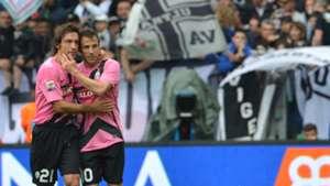 Alessandro Del Piero Andrea Pirlo Juventus