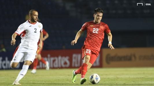 U23 Việt Nam bị loại sớm, Tiến Linh xin lỗi người hâm mộ | Goal.com