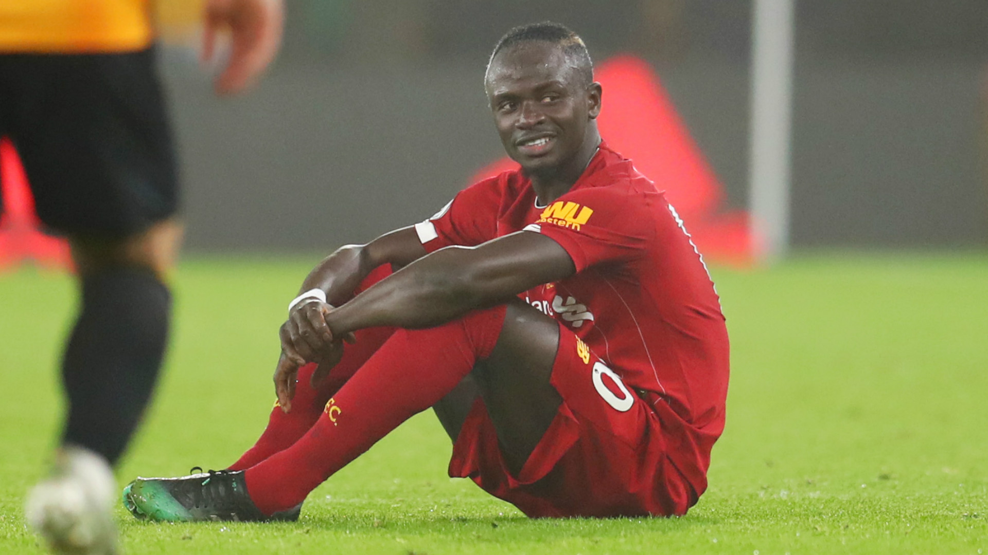 Image result for sadio mane injury