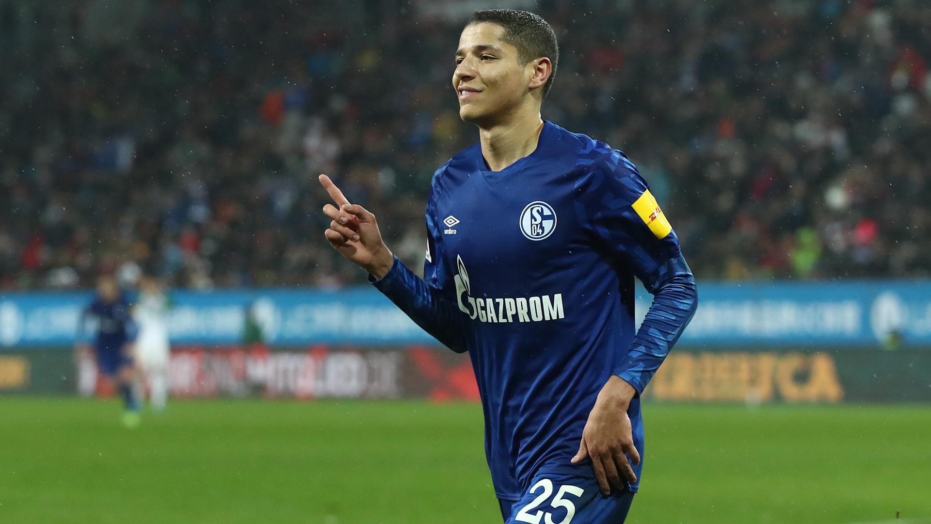 Schalke Vs Frankfurt Live Stream