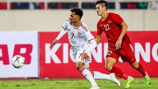 (Tin COVID-19) Vòng loại World Cup 2022 có thể thay đổi phương án tổ chức