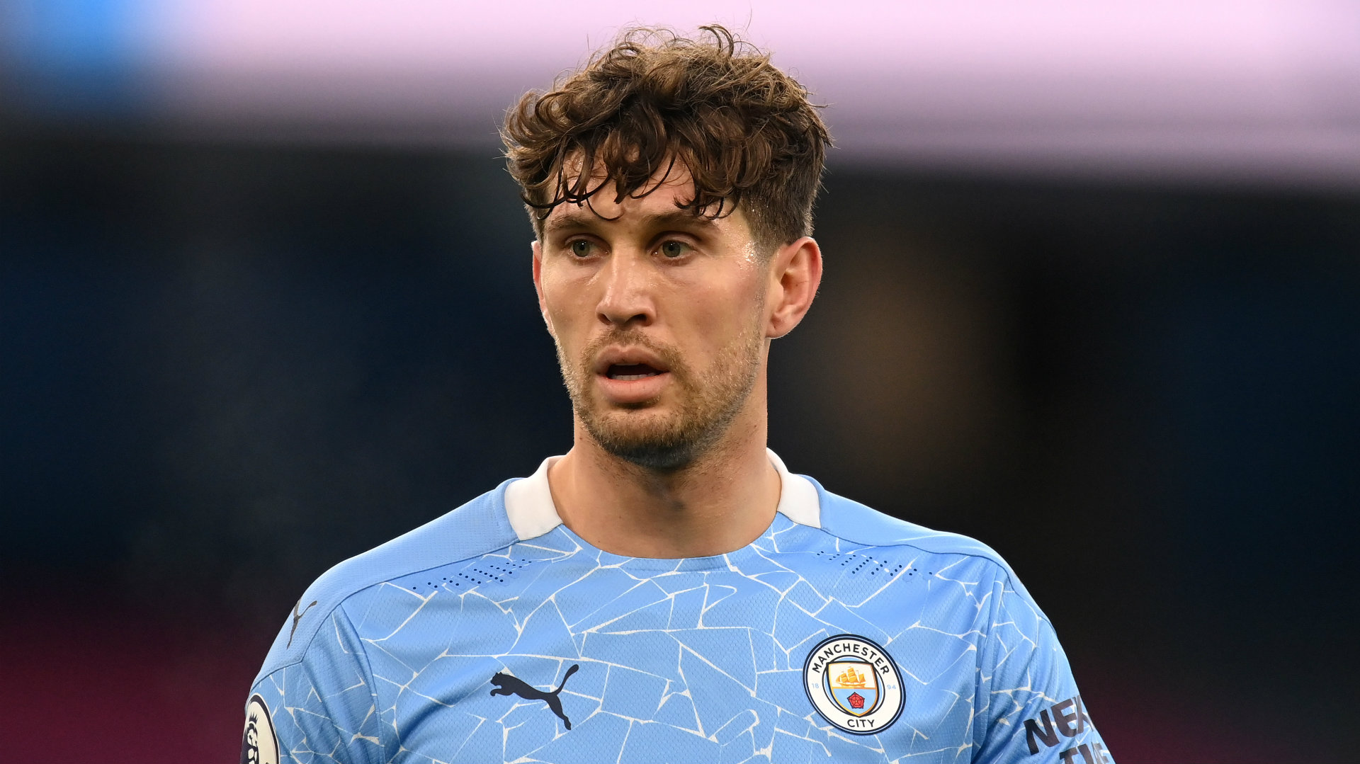 'I never lost faith in Stones' - Guardiola praises defender for turning Man City career around