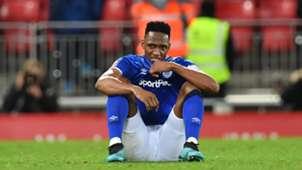 Yerry Mina Everton Premier League 2019-20