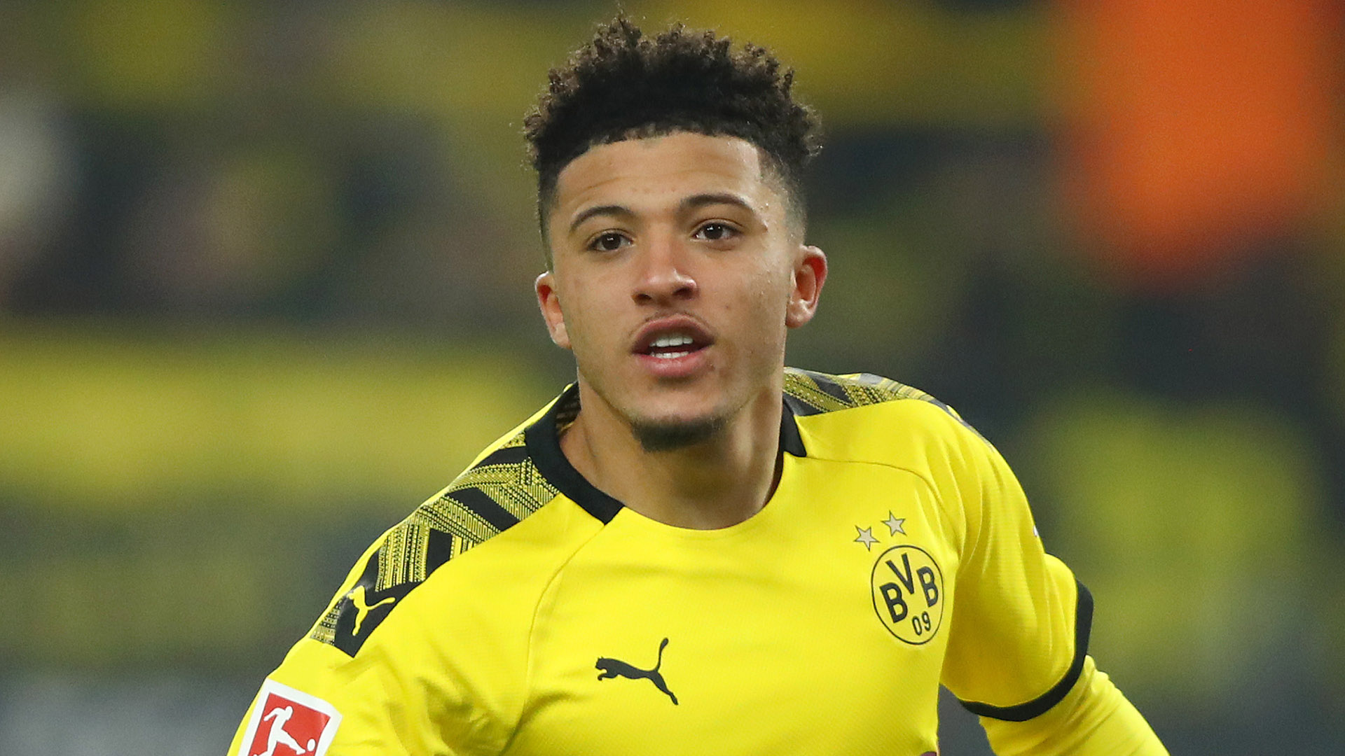 Jadon Sancho agrees personal contract with Man United