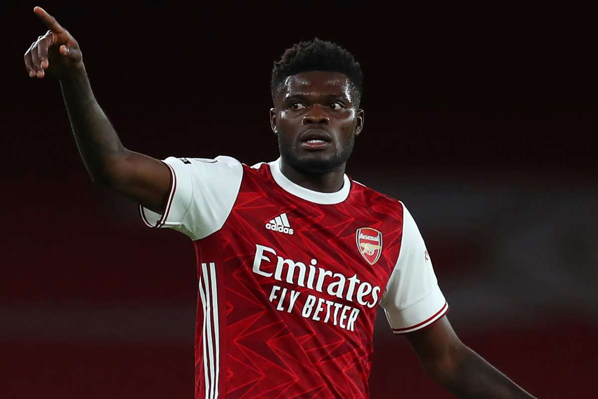 Thomas Partey's Return Fuels Arsenal An Emphatic Win Over Newcastle