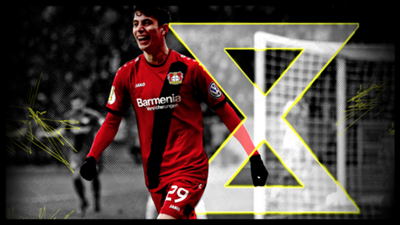 Kai Havertz NxGn