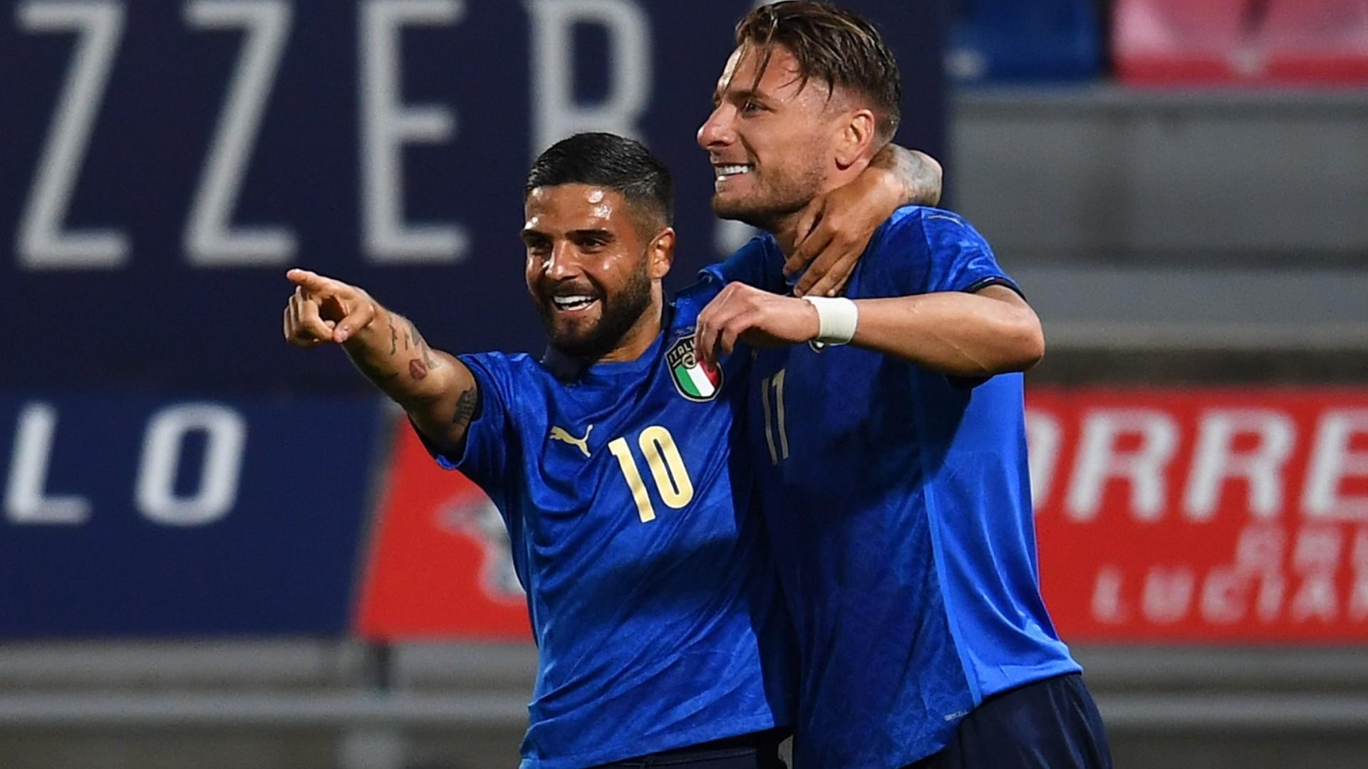 Turkey v Italy Live Commentary & Result, 11/06/2021, European Championship | Goal.com