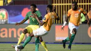 Afcon 2021 qualifiers: Ivory Coast edge Niger in Abijan