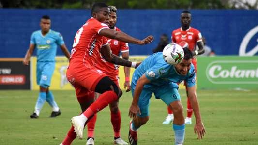 Jaguares vs. América de Cali en vivo por la Liga BetPlay: partido online, resultado, formaciones y suplentes | Goal.com