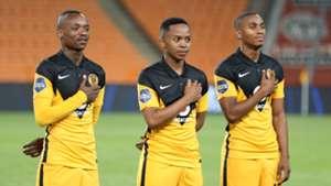 Horoya v Kaizer Chiefs Match Report, 10/04/2021, CAF Champions League   Goal.com